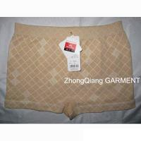 China Ladies Seamless Underpants on sale