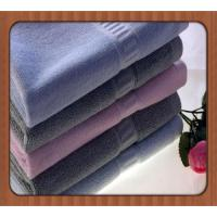 China 2016 Nice Gift Towel Set For Baby 100% Cotton Dobby Baby Bath Towel on sale