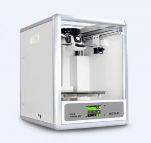Quality M5 3 D Printer High Quality 3D Print Full Metal Impresora Touch Screen for sale