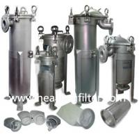 Quality Liquid filter bag for sale