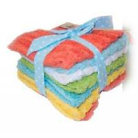Quality Wash Cloth Towel Set for sale