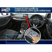 Buy Mazda 2 2014 - 2018 Android Auto Interface at wholesale prices