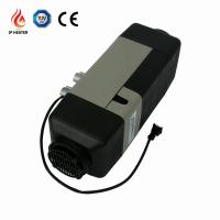 Quality 5000W Diesel 12V 24V Air Heater For the Motorhome Camper Truck for sale