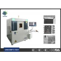 High Performance Electronics X Ray Machine , SMT PCB X Ray Machine With 22 Inch Lcd Monitor