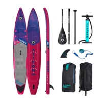 Quality 168.00 x 31.00 x 6.00 Inches Racing Inflatable SUP for sale