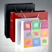 Quality Popular Designed Paper Bags Wholesale for sale