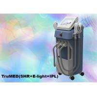Quality IPL Beauty Machine SSR OPT E-light SHR 10.4 Inch Touch Screen For Wrinkle Removal for sale