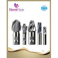 Quality Special ordered non-standard carbide formed cutter for sale