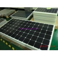 Buy cheap God Performance solar panel 310W NO1. High Efficiency Solar Cell from wholesalers