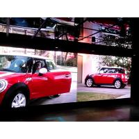 Buy cheap Pitch 2.5mm Indoor LED Screens , Large LED Display Panels SMD2020 CE Approval from wholesalers