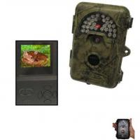 Quality 8.0mega Digital Scouting Camera with colour viewer for sale