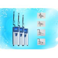 """Quality 10600nm Medical Co2 Fractional <strong style=""""color:#b82220"""">Laser</strong> Machine Vaginal Rejuvenation , Anti aging Machine for sale"""