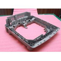 3 Slide Cold Runner Plastic Injection Mould Parts Household Electrical Appliances