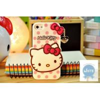 China For Samsung iPhone hello kitty OEM mobile phone case on sale