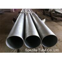 Quality Annealed Heavy Wall Steel Tubing ASTM A312 TP316L SS Seamless Pipes for sale