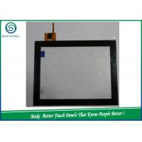 Quality Projected Capacitive Touch Panel With ITO Sensor Glass To 6H Cover Glass I2C Interface for sale