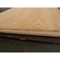 Buy cheap Melamine Faced Plywood MDF Board product