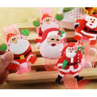 Buy cheap Christmas Lighting Toy Wrist Hot Toys Novelty Toys for Children product