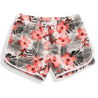 Quality Fashion women beachwear sports shorts for ladies boxer high quality for sale