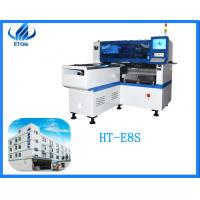 Quality Led Pcb SMT Mounting Machine 0.02mm Precision 40000cph With CCC Certification for sale