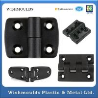 Buy cheap OEM Plastic Injection Moulding Parts Injection Moulding Process For Plastics product