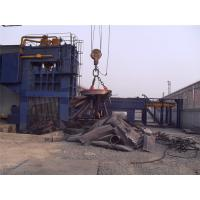 China Customized Voltage Hydraulic Sheet Metal Shear Baling Light Scrap Into Blocks on sale