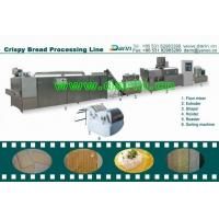 Buy Crispy Bread Processing Line at wholesale prices