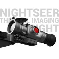 China Rugged Waterproof Heat Detecting Scope OLED Type 2x / PIP / 4X Zoom Available on sale