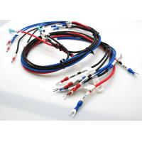 Motor Wiring Harness of Highly Abrasion Resistant With Multiple Colors