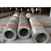 China TP310 / TP347 / TP321H Stainless Steel Seamless Tube With Butt Weld Ends on sale