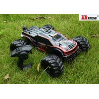Racing On Road RC Cars Electric , Metal Chassis Electric RC Trucks 4X4