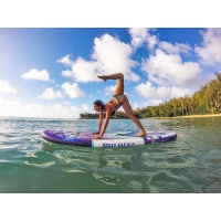 Quality 100*32*6 Inch Womens Inflatable SUP for sale