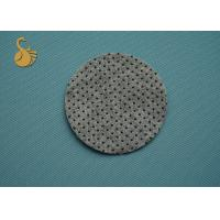 Quality Multi Colors Blank Needle Punched Felt / Non Woven Felt OEM Acceptable for sale