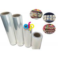 China 5 Layers Printable Shrink Wrap Film on sale