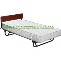 China 2016 hot sale hotel furniture extra hotel bed,Hotel guest room 20cm mattress Beds on sale