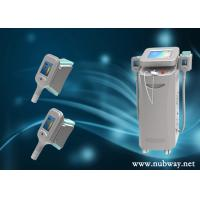 Quality Vacuum Cryolipolysis Cool Body Sculpting Machine For Losing Weight for sale