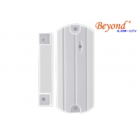 Quality Wireless Door and Window Sensor with Low Power LED Indicator for sale