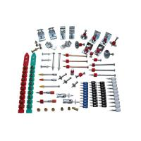 Quality Drive Pins Powder Actuated Fasteners System Powder Actuated Tool Loads for sale