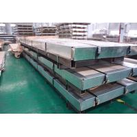 ASTM 304 2B Finish Stainless Steel Sheets with 0.3 - 6.0mm Thickness For Petroleum, Chemical, Hardware Field