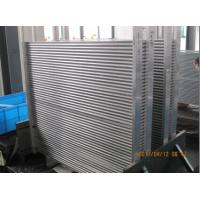 Quality High Performance Counterflow Heat Exchanger , Cross Counter Flow Heat Transfer for sale