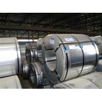 China Steel Purline sheet metal coil , Zinc Coated Steel Coils Mini Spangle SGCC Z30 on sale