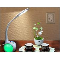 Buy cheap Reading Modern Desk Lamps High Lumens , Adjustable Desk Lamp Dimming from wholesalers