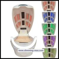 Buy cheap MX-S8 far Infrared sauna spa capsule and ozone spa capsule product