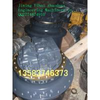 Quality Supply of low-cost Komatsu 400-7 final drive assembly for sale