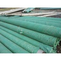 Quality 20 Spiral Pipes Using Fulid and Gas (ASTM A106/A53) for sale