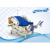 Quality Multi-Function Electrical Maternity Bed With Adjustable Height for sale