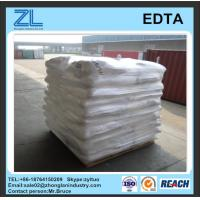 EDTA water treatment suppliers