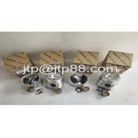 Quality Piton & Ring & Cylinder Liner Kit EH700 H07C H07D For HINO 11467-1212 11467-1222 for sale