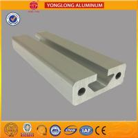 Buy cheap Industrial Aluminum Section Materials Light And Easy To Carry from wholesalers