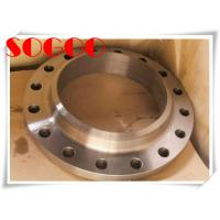 Quality incoloy 800 / Incoloy 800H /800HT Blind Flange / BL Flange  Alloy fitting SCH 40 for sale